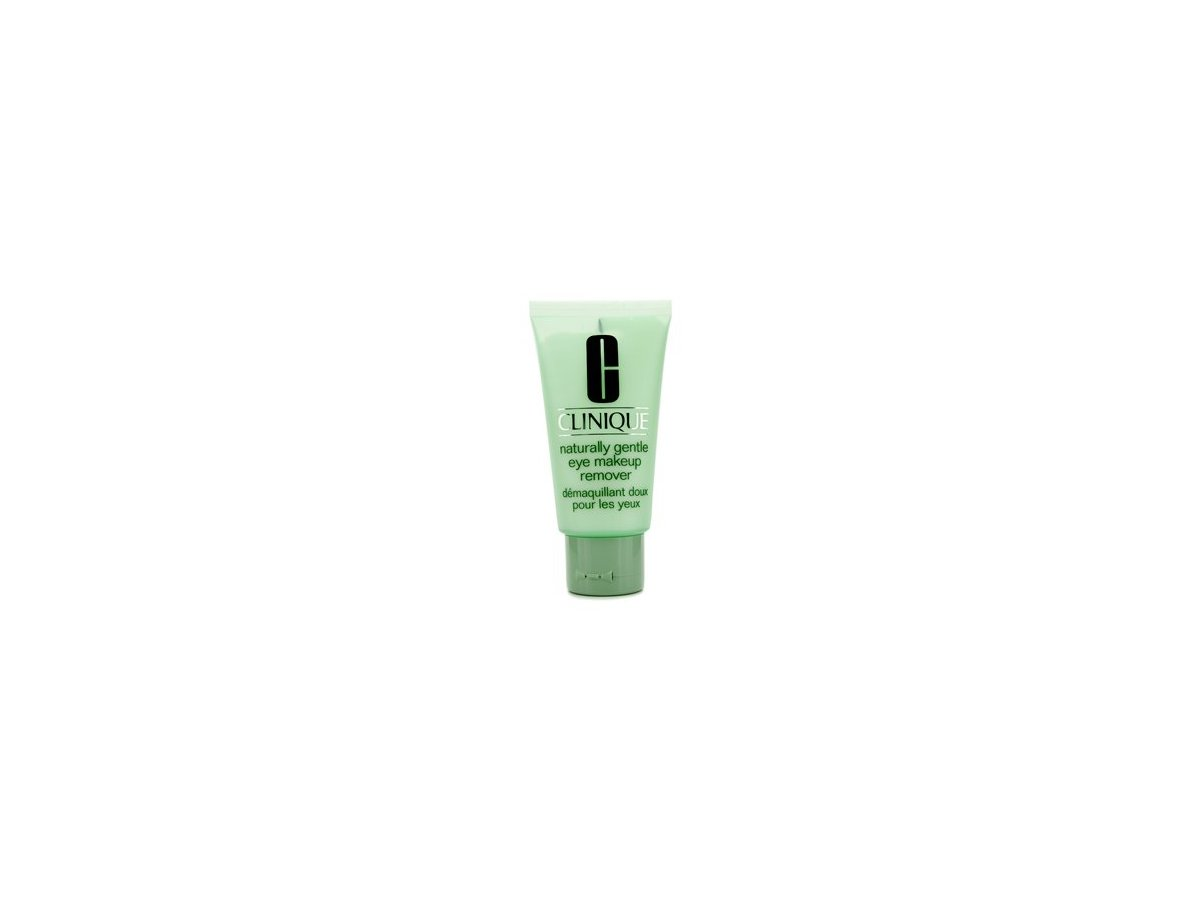 Clinique Naturally Gentle Eye Makeup Remover Ingredients