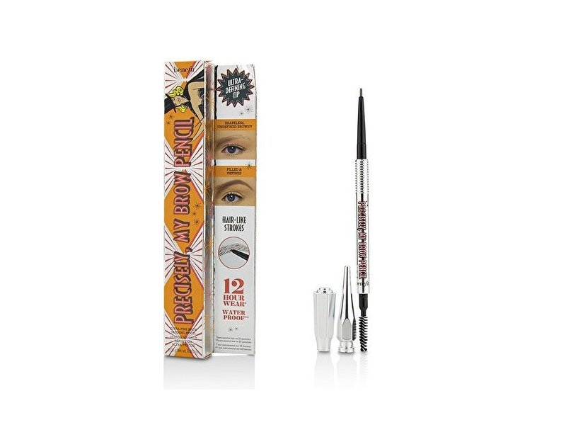 Benefit Precisely My Brow Pencil Ultra Fine Eyebrow Defining Pencil Shade 3 0 08 Oz Ingredients And Reviews