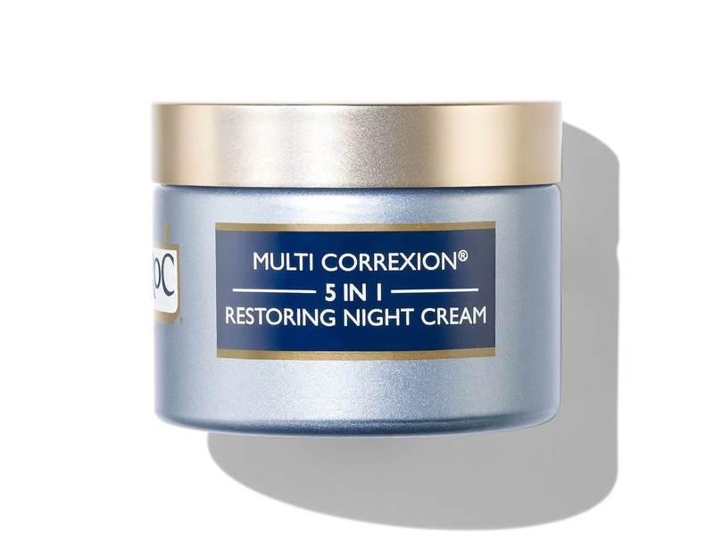 RoC Multi Correxion 5-in-1 Anti-Aging Facial Night Cream
