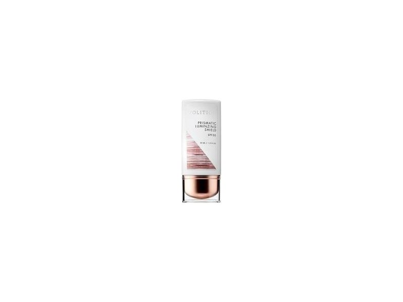 Volition Beauty Prismatic Luminizing Shield, SPF 50, 1 fl oz/30 mL