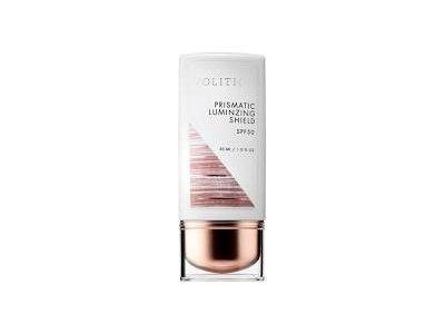 Volition Beauty Prismatic Luminizing Shield, SPF 50, 1 fl oz/30 mL