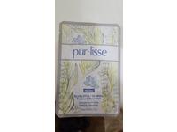 Purlisse Blue Lotus + Seaweed Treatment Sheet Mask, 0.74 Ounce - Image 4