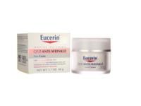 Eucerin Q10 Anti-Wrinkle + Retinol Night Cream, 1.7 oz - Image 2