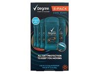 Degree Men Dry Protection Anti-Perspirant, Cool Rush, 2.7 oz - Image 2