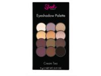 Sleek MakeUP Eyeshadow Palette, Cream Tea, .31 oz - Image 2