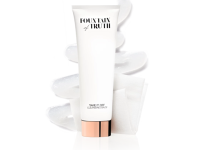 Fountain of Truth Take it Off Cleansing Balm, 110 mL/4.0 fl oz