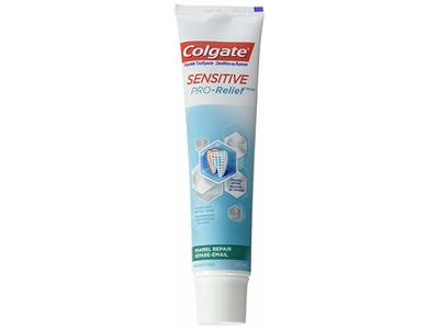 Colgate Sensitive Pro-Relief Enamel Repair, 4 ounces