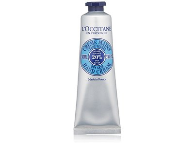 L'Occitane Shea Butter Hand Cream, 10 ml