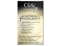 Olay Total Effects 7-in-1 Anti-Aging Moisturizer - 0.5 oz - Image 3