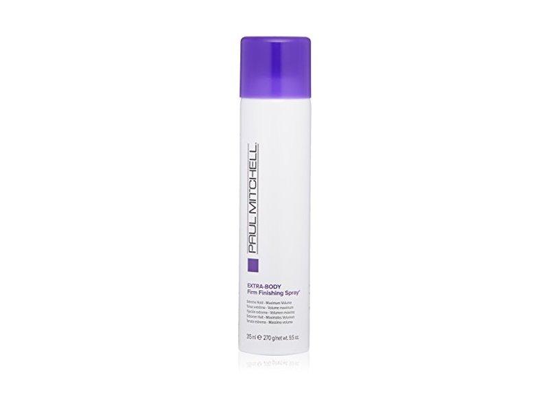 Paul Mitchell Extra-Body Firm Finishing Spray,9.5 oz