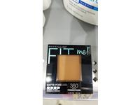 Maybelline New York Fit Me Matte Plus Poreless Powder, Mocha, 0.29 Ounce - Image 5