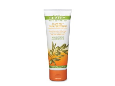 Medline Brand Allergy Free Rated Skin Products And Ingredients