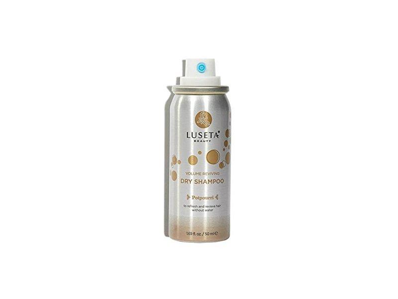 Luseta Dry Shampoo Potpourri, 1.69 oz