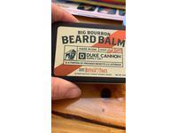 Duke Cannon Big Bourbon Beard Balm, 1.6 ounce - Image 3