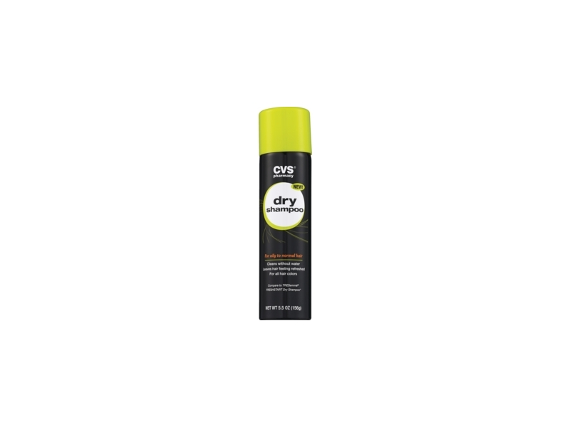 cvs pharmacy dry shampoo  5 5 oz ingredients and reviews