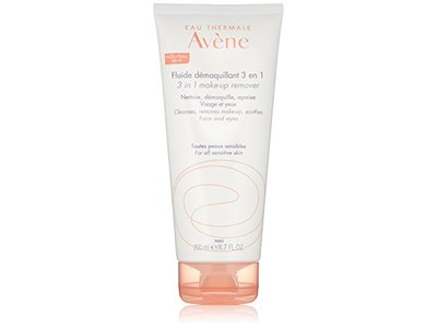 Eau Thermale Avène 3 In 1 Make-Up Remover, 6.7 fl.oz.