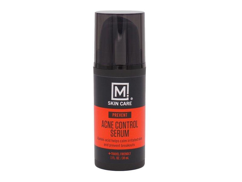 M. Skin Care Prevent Acne Control Serum