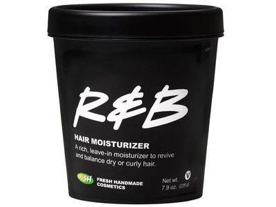 Lush R&B Hair Moisturizer, 7.9 oz - Image 3