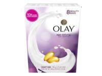 Olay Moisture Outlast Age Defying Beauty Bar 3.75 oz, 8 count - Image 2