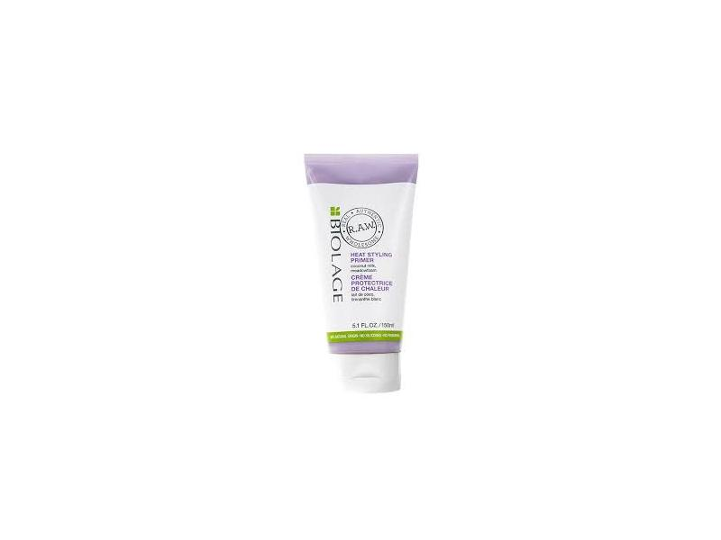 Matrix Biolage RAW Heat Styling Primer, 5.1oz