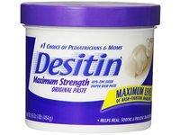 Desitin Maximum Strength Original Paste - 16 oz Jar - Image 2