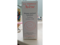 Eau Thermale Avène Soothing Moisture Mask, 1.69 fl oz - Image 3