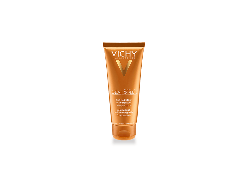 Ideal Soleil Self Tanner