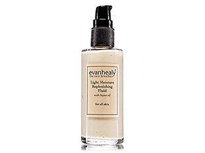 evanhealy Light Moisture Replenishing Fluid, 2 oz