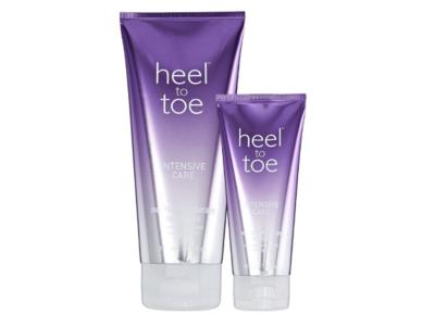 Heel to Toe Intensive Care Overnight Foot Repair, 177 mL/5 fl oz