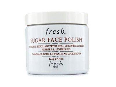 Fresh Sugar Face Polish, 4.2 Ounce