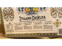 Home & Body Company Italian Deruta Perugia Hand Soap Collection, 21.5 fl oz/636 mL Each, Pack Of 4 - Image 4