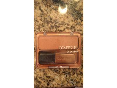 CoverGirl Copper Golden Tan 104 Cheekers Bronzer - Image 3