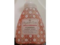 Elizabeth Carter Foaming Hand Soap, Apple Cinnamon, 10 fl oz - Image 2