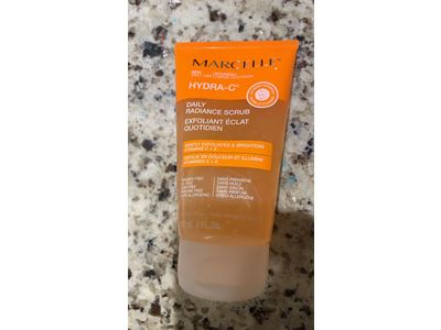 Marcelle Hydra-C Daily Radiance Scrub, Hypoallergenic and Fragrance-Free, 5 fl oz - Image 3