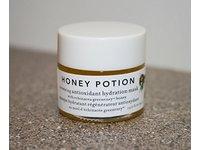 FARMACY Honey Potion Renewing Antioxidant Hydration Mask, .32 oz Mini - Image 2