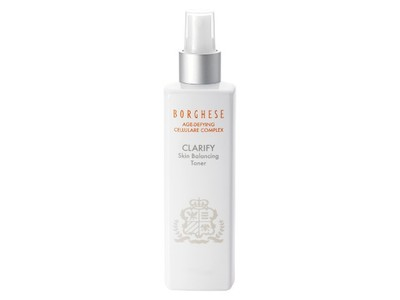 Borghese Age-Defying Cellulare Complex Clarify Skin Balancing Toner - 8.4 oz