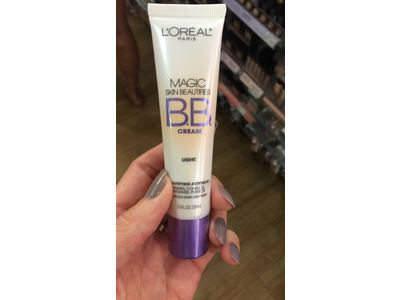 L'Oreal Paris Magic Skin Beautifier BB Cream, Light, 1.0 Ounces - Image 6