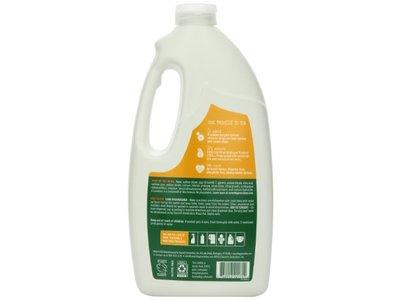 Seventh Generation Automatic Dishwasher Gel, Lemon Scent, 42 fl oz (Pack of 6) - Image 3