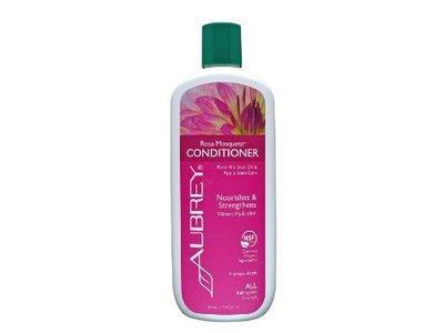 Aubrey Organics Rosa Mosqueta Conditioner - Image 1