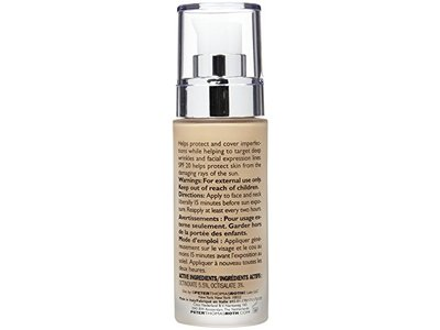 Peter Thomas Roth Un-Wrinkle Foundation - Tan, 1 fl oz - Image 3