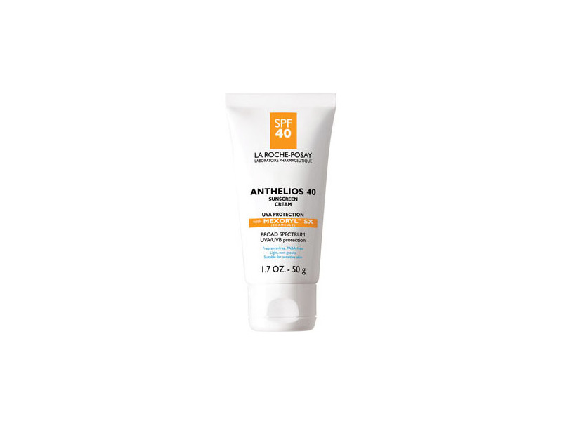 La Roche-Posay Anthelios 40 Sunscreen Cream with Mexoryl™ SX