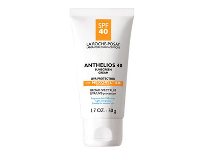 La Roche-Posay Anthelios 40 Sunscreen Cream with Mexoryl™ SX - Image 1