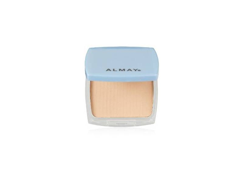 Almay Line Smoothing Pressed Powder, Light/Medium 200, 0.35 ounce