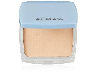Almay Line Smoothing Pressed Powder, Light/Medium 200, 0.35 ounce - Image 1