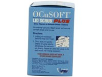 OCuSOFT Lid Scrub Plus, Pre-Moistened Pads, 30 Count - Image 4