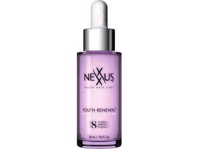 Nexxus Youth Renewal Rejuvenating Elixir, Unilever - Image 1