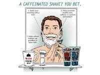 Pacific Shaving Co. Caffeinated Shaving Cream - Image 3