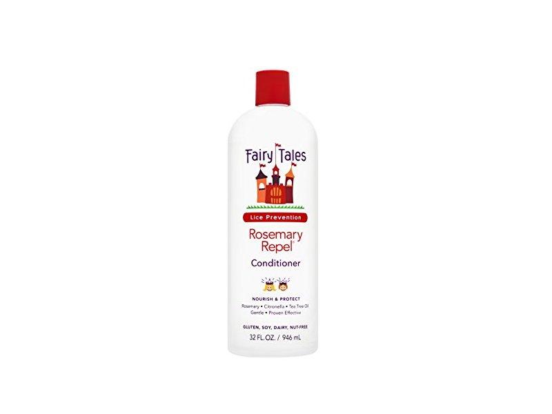 Fairy Tales Rosemary Repel Crème Conditioner, 32 oz