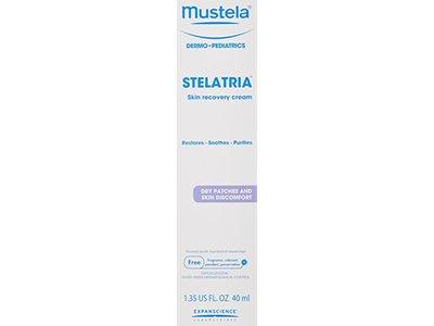Mustela Stelatria Skin Recovery Cream, 1.35 fl.oz. - Image 3