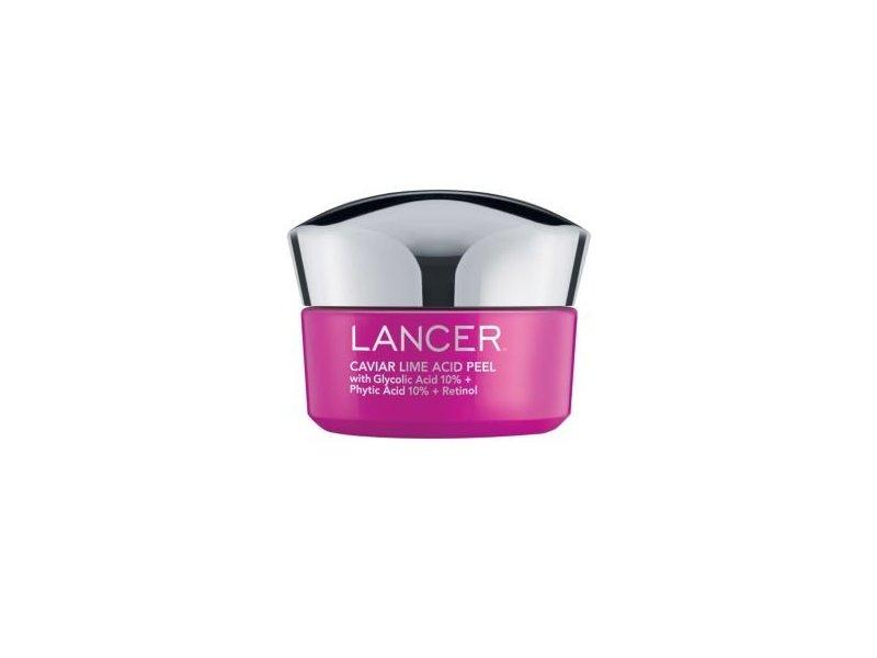 Lancer Caviar Lime Acid Peel, 1.7 fl oz